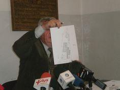 Radny Kazimierz Woźniak: ''Według mnie doszło do fałszowania dokumentów''