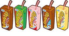 Les packagings de Candy'Up illustrent quant à eux le concept de polysensorialité, notamment par l'intermédiaire d'un code couleur. En effet, la vue par exemple du Candy'Up rose nous fait rapidement penser à la fraise, et plus particulièrement à son goût et son parfum, nous faisant ainsi utiliser notre goût et notre odorat. Chaque couleur évoque ainsi son propre gout et son propre parfum dès qu'elle est vue par le client.