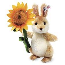 Sunny the Bunny, the 2013 Steiff® Springtime Rabbit