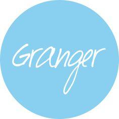 Granger - country boy name!