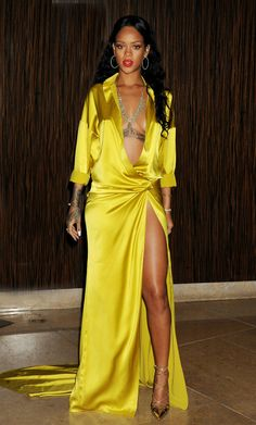 Rihanna – fashion or fail?