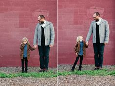 Love the natural feel Natalie Norton, Cute Poses, Father Daughter, Love Pictures, Family Portraits, Family Photography, Families, Coat, Natural