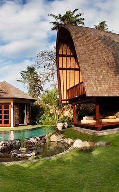 Villa lataLiana, Bali, Indonesia.