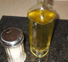 Simple Syrup for mixing Cocktails