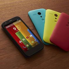 NEW DELHI: Within a year of re-entering the Indian market, US-based Motorola has become the fourth-largest smartphone seller in the country, overtaking Nokia in the quarter ended June, according to handset sales tracker Canalys. Motorola shipped 955,650 smartphones in the three-month period, compared with 633,720 for Nokia, now owned by Microsoft, #motorola