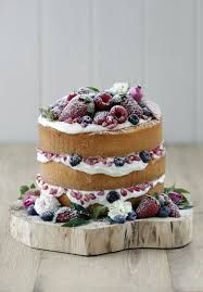 homemade wedding cakes - Google Search