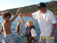 Fishing at Rockport