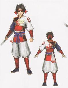 Yukimura Sanada - The Koei Wiki - Dynasty Warriors, Samurai Warriors, Warriors Orochi, and more
