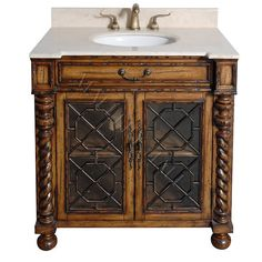 Toscana Sink Vanity Starting at: $1,450.00