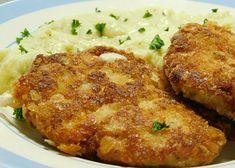Pork, Meat, Chicken, Cooking, Kale Stir Fry, Pork Chops, Cubs