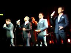 ILDIVO Stay (Ven A Mi) Live at Royal Albert Hall 17.04.12 HD