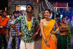Maari hands Dhanush his biggest opening ever. Collecting more than 20 crore rupees in Tamil Nadu alone, the weekend box office collections is impressive. Romantic Couple Images, Couples Images, Romantic Couples, Birthday Girl Quotes, 4k Wallpaper For Mobile, Music Composers, Movie Wallpapers, Indian Movies, Miniature Fairy Gardens