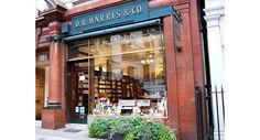 A Londres, la plus ancienne pharmacie se digitalise avec succès #IdeesLocales