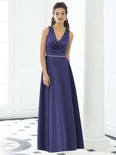 After Six Bridesmaid Style 6648 http://www.dessy.com/dresses/bridesmaid/6648/?color=amethyst&colorid=1#.UyYJG7IgGSM