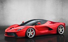 Ferdinand Piech, grandson of F.Porsche, buys a LaFerrari :Ferdinand Piech just bought a Ferrari LaFerrari. This engineer, grandson and heir of Ferdinand Por