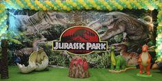 Dinosaurs Birthday Party Ideas | Photo 2 of 90