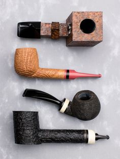 Take your mind off the workweek with pipes from Lomma Ichi Kitahara and Werner Mummert. http://ift.tt/1SD5Y7n