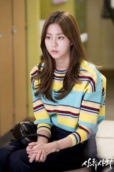 韓国 女優 ユイ