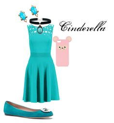 """""""Modern Day Cinderella"""" by minnie-neve on Polyvore"""