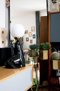 Lampe / Otarie / Inspiration / Détails / Home / JEVEUXCA / Light / Wishlist