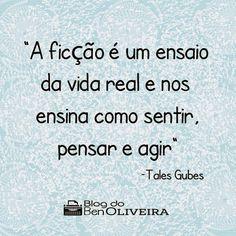 eBook: 57 Dicas para Escritores – Tales Gubes | Blog do Ben Oliveira