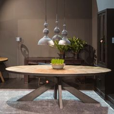 Rossiters of Bath - the award winning, design led independent department store in the heart of the city of Bath and in Cardiff's Royal Arcade Casual Dining Rooms, Dining Tables, Bath, Diy, Furniture, Design, Home Decor, Kitchen Dining Tables, Dining Room Tables