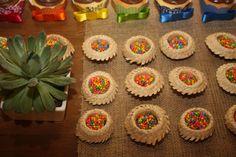 10 Festa Junina Brigadeiros deliciosos