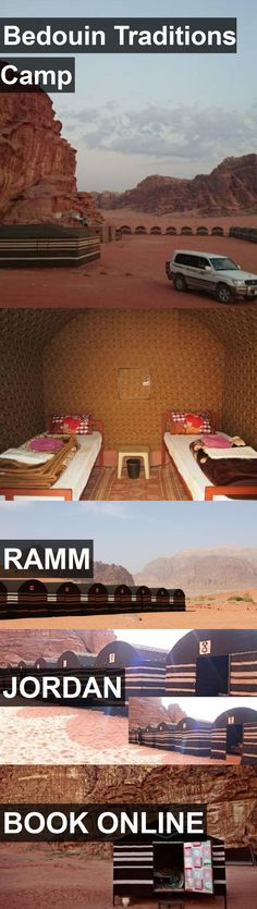 Hotel Bedouin Traditions Camp in Ramm, Jordan. For more information, photos, reviews and best prices please follow the link. #Jordan #Ramm #BedouinTraditionsCamp #hotel #travel #vacation