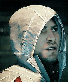"""""""Elise..."""" Assassins Creed Series, Assassins Creed Unity, Assasing Creed, Cry Of Fear, Arno Dorian, Edwards Kenway, Popular Culture, Gaming, Entertainment"""