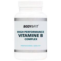 Lees hier alles over vitamine B!