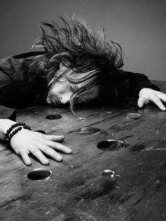Thom Yorke Photography CRAIG MCDEAN Stylist KARL TEMPLER