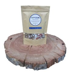 Supermixme   Superfood snack blend