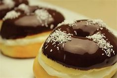 Çikolatalı Pastane Alman Pastası
