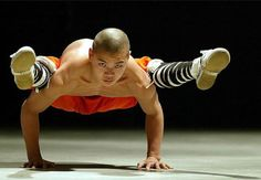 Ten Tips From A #ShaolinMonk On How To #StayYoung... #Aging #Youth #Wellbeing www.wisdompills.com