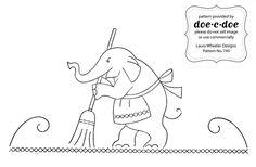 https://flic.kr/p/77HJsW | elephant sweeping sample