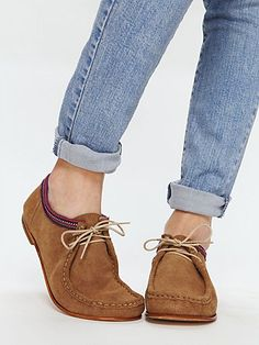 I think these would work better for me than oxfords. And... I think I'm obsessed with shoes.