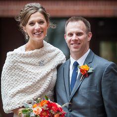 Pennsylvania Fall Hotel Wedding  Wedding Real Weddings Photos on WeddingWire