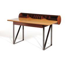 Sekretäre | Homeoffice | Moscatelli's roll-top desk | Gaffuri. Check it out on Architonic