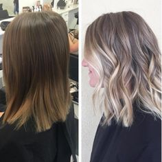"""Beautifully transformed by #habitstylist @beautybykori ❤️"""