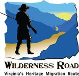 The Wilderness Road was the primary route taken by early settlers to the Blue Ridge Highlands and Heart of Appalacia regions of Virginia. It is an adventure through 23 Virginia localities and includes the Fincastle Turnpike and Carolina Road.