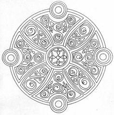 Mandala 328