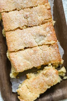 Sweet Recipes, Cake Recipes, Swedish Cookies, Yummy Treats, Yummy Food, Sweet Cooking, Soul Food, Food And Drink, Sweets