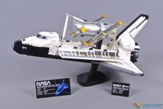 Click to close image, click and drag to move. Use arrow keys for next and previous. Lego Kits, Hubble Space Telescope, Flight Deck, Plastic Sheets, Space Shuttle, Spacecraft, Arrow Keys, Close Image, Solar Panels