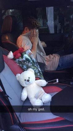 He'S so adorable. he's so adorable relationship goals