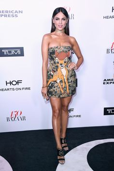 """Eiza Gonzalez Photos - Actress Eiza Gonzalez arrives at the Premiere of Sony Pictures' """"Baby Driver"""" at Ace Hotel on June 2017 in Los Angeles, California. - Premiere of Sony Pictures' 'Baby Driver' - Arrivals Celebrity Outfits, Celebrity Style, Aquarius, Crush Pics, Janet Guzman, Red Carpet Dresses, Ladies Party, Woman Crush, Strapless Dress"""