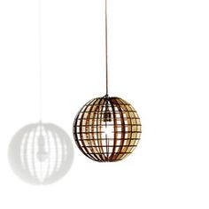 The Hemmesphere Lamp, £78, now featured on Fab.