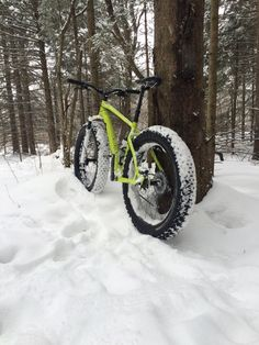 Fat Bike Mountain Biking at Hilton Falls - Milton, Ontario Mtb Trails, Mountain Bike Trails, Outdoor Bike Storage, Bike Shed, Fat Bike, Milton Ontario, Skiing, Cool Pictures, Adventure