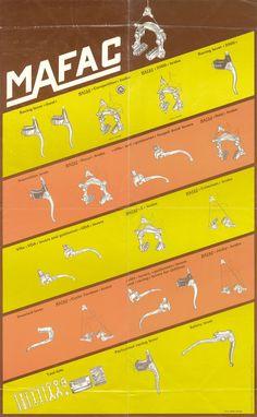 MAFAC poster (1977) - Large image