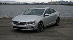 2015 Volvo S60 T6 Drive-E review - CNET