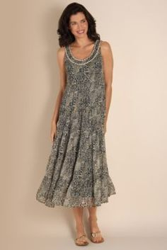 Soft Dresses, Casual Dresses, Long Dresses For Women - Soft Surroundings